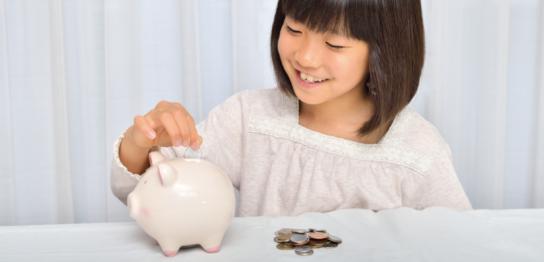 金銭教育セミナー FPオフィス小澤